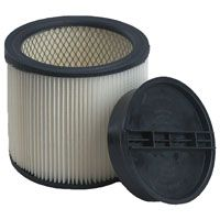 FILTER CARTRIDGE WET/DRY