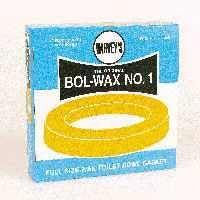 WAX RING TOILET NO FLANGE