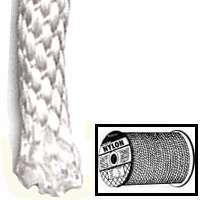 ROPE NYLON BRAID 5/16X500 FT
