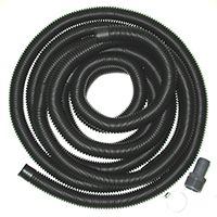 DISCHARGE HOSE KIT 1.5X24FT