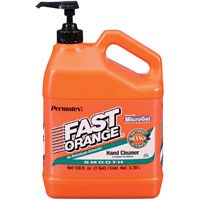 HAND CLEANER FAST ORG GAL