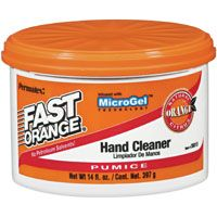 HAND CLEANER CREAM FORM 14OZ