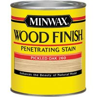 FINISH WOOD INT PICKLED OAK QT