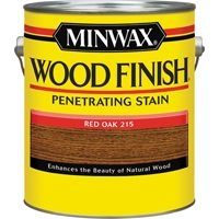 FINISH WOOD INT RED OAK GA