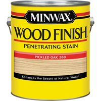 FINISH WOOD INT PICKLED OAK GA