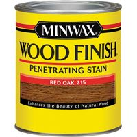 FINISH WOOD INT RED OAK QUART