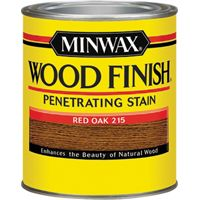 FINISH WOOD INT RED OAK 1/2PT