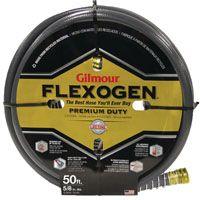 Gilmour 874501-1001 Garden Hose, 50 ft L