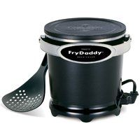 Presto FryDaddy 05420 Electric Deep Fryer