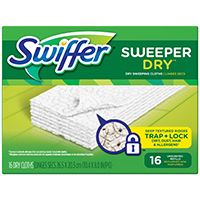PAD REFILL SWIFFER 16CT