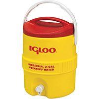 COOLER WATER COMM PLASTC 2 GAL
