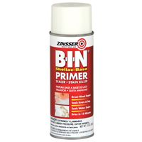 ZINSSER 01008 Primer, White, 13 oz