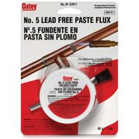 PASTE FLUX 1.7OZ W/BRUSH