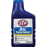 TREATMENT OIL STP 15OZ
