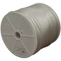ROPE NYLON BRAID 1/2X250 FT