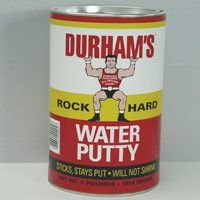 PUTTY WATER POWDERED 4LB