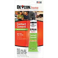 ADHESIVE CONTACT CEMENT 1OZ