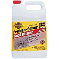 CLEANER WOOD EX CONCENTRATE GA