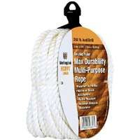 ROPE NYLON TWIST 3/8X50 FT