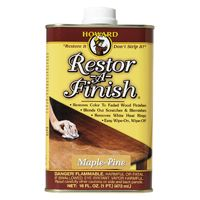 RESTORER FURN FINISH MPLE 16OZ