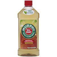 16OZ MURPHY'S OIL LIQUID SOAP