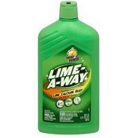 CLEANER CALCIUM/LIME/RUST 28OZ