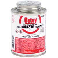 CEMENT ALL PURPOSE LO-VOC 8OZ