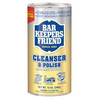 12OZ BAR KEEPERS CLEANER