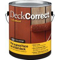 COATING DECK CORRECT CABOT GAL