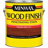 FINISH WOOD INT SEDONA RED GA