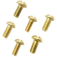 FAUCET SCREW BRASS ASST