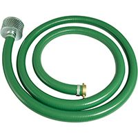 SUCTION HOSE 2INX15FT