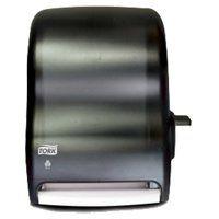 North American Paper 84TR Hand Towel Dispenser, Plastic
