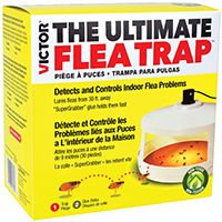 TRAP FLEA ULTIMATE VICTOR