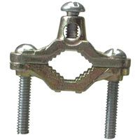 1/2-1 BRNZ GROUNDING CLAMP