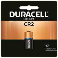 BATTERY ULTRA LI PHOTO  3V CR2