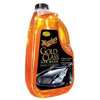 CAR WASH GOLD CLASS 64OZ