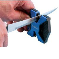 KNIFE SHARPENER 2 STEP CERAMIC