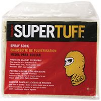 SOCK HOOD PAINTER SPRAY COTTON