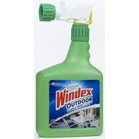 32OZ WINDEX OUTDR GLASS CLEANR