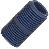 NIPPLE PVC SCH80 3/4 CLOSE