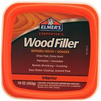 FILLER WOOD CARPENTER INT PINT