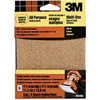 4.5X5.5IN ASST PALM SAND SHEET