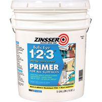 ZINSSER 02000 Primer, White, 5 gal