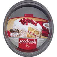 PAN CAKE ROUND NONSTICK 9 INCH