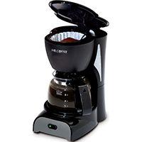 COFFEE MAKER MRCOFFEE BLK 4CUP