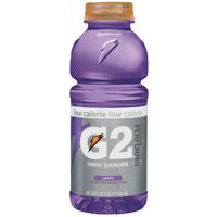 Gatorade G2 20406 Thirst Quencher Sports Drink, 20 oz Bottle