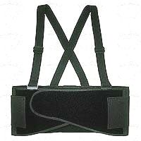 CLC 5000L Back Support Belt, L, 38 to 47 in Fits to Waist