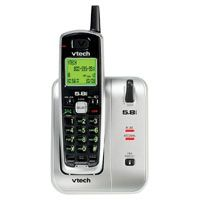 Vtech C Series CS 6114 Cordless Telephone with Caller ID