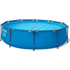 """Pool Set 10'x30"""" Steel Pro Max"""